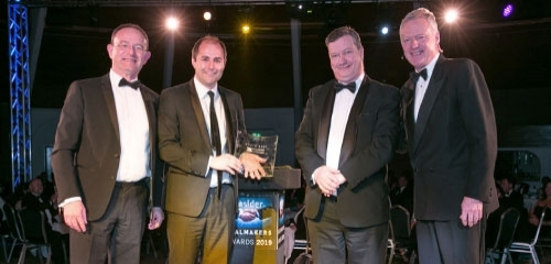 Congratulations to Leumi ABL who won the PDT Solicitor sponsored title of Asset Based Lender of the Year