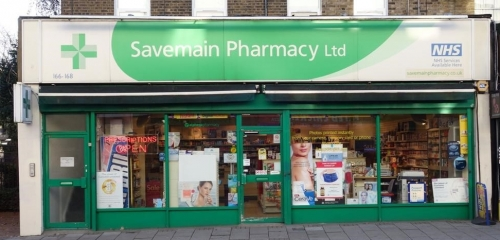 PDT Solicitors advise on the sale of Savemain Pharmacy