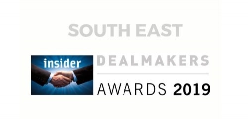 PDT Finalists in the South East Dealmakers Awards 2019