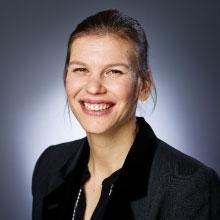 Elise Sherwell OLY