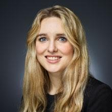 Holly Goacher