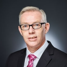 Nigel Davidson