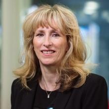 Tania Leverington