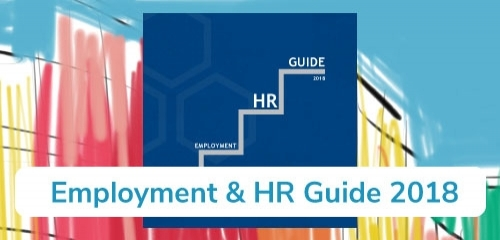 Employment and HR Guide 2018