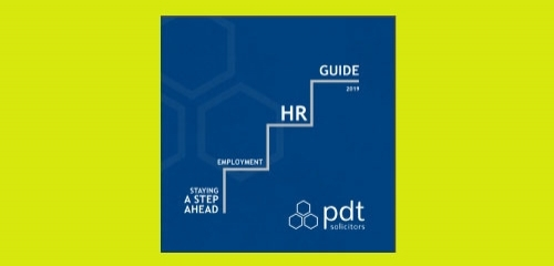 Employment and HR Guide June 2020