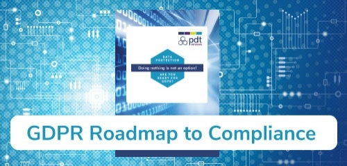 GDPR Roadmap to compliance
