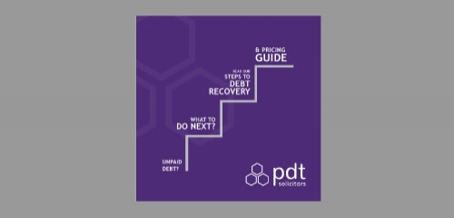 Steps to Debt Recovery and Pricing Guide