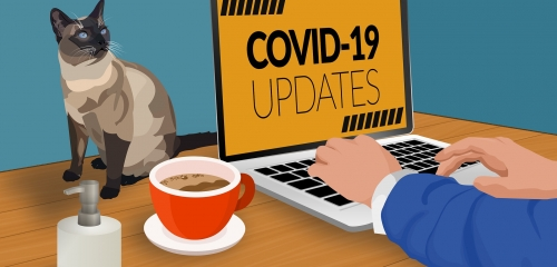COVID-19 and Work – What's Changed? The latest guidance for employers (February 2021)