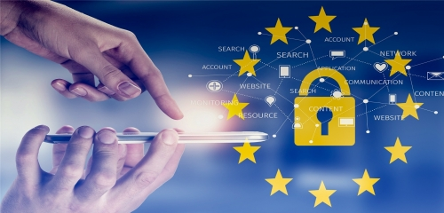 GDPR and Brexit – an important update for organisations receiving or processing personal data from Europe