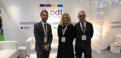 Pharmacy Show 2019: Reflecting on the past 10 years working in community pharmacy