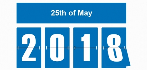 The clock is ticking. Are you ready for GDPR?