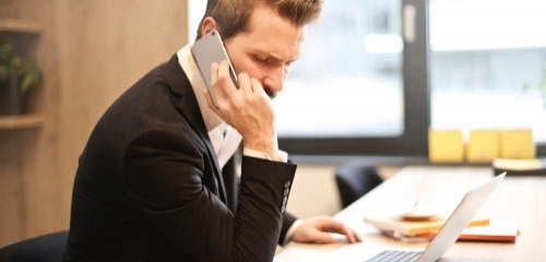 Why use a legal debt collector? And what is the process?
