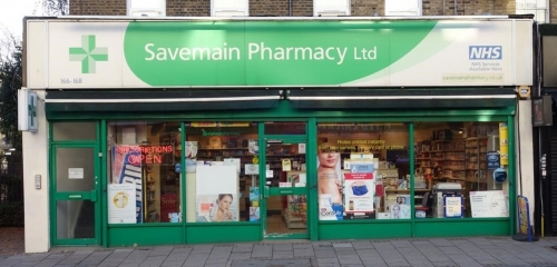 PDT Solicitors advise on the sale of Savemain Pharmacy.  Anand Chavda, who recently sold his pharmacy business in Islington during the Coronavirus pandemic, shows us how community pharmacy continues to be resilient.